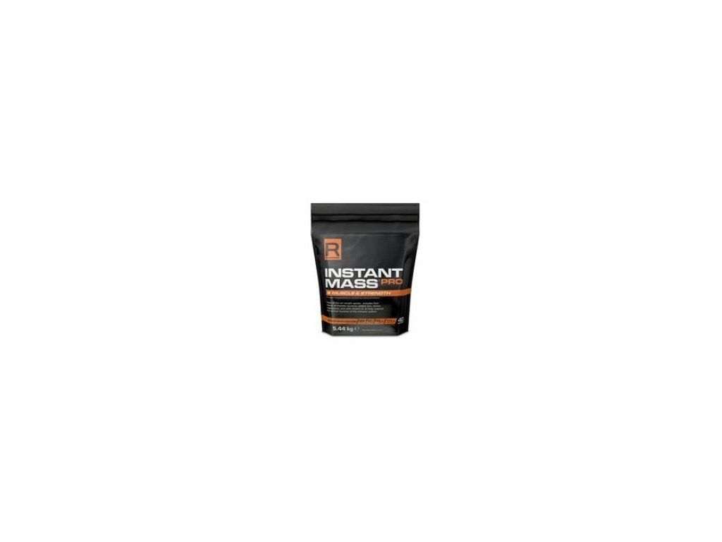 Reflex Nutrition Instant Mass PRO 5,4kg