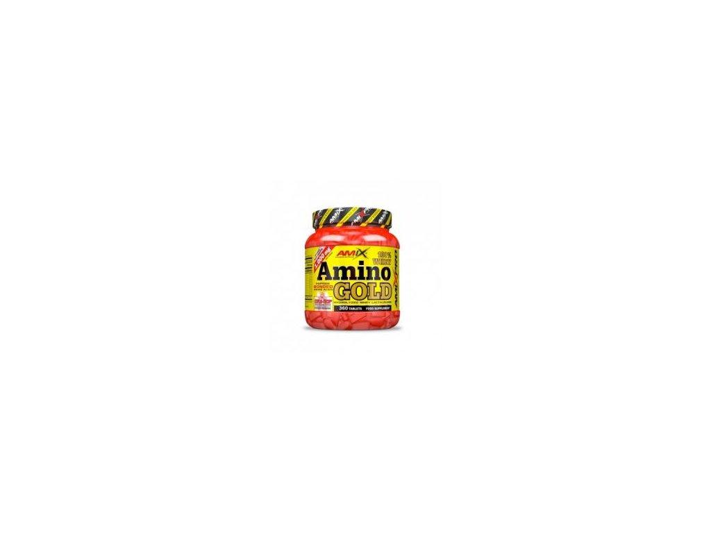 Amix Pro Series Whey Amino Gold 360 tbl