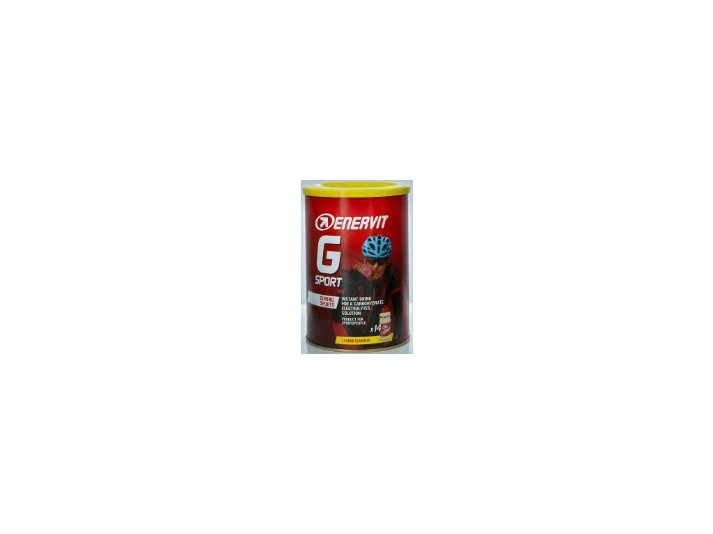 Enervit - Enervit G 420 g doza