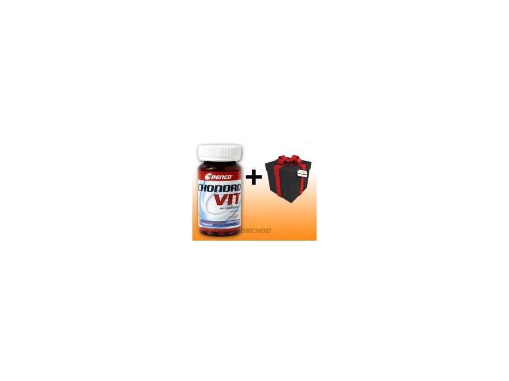 Penco - Chondrovit 120 cps +  SLEVA