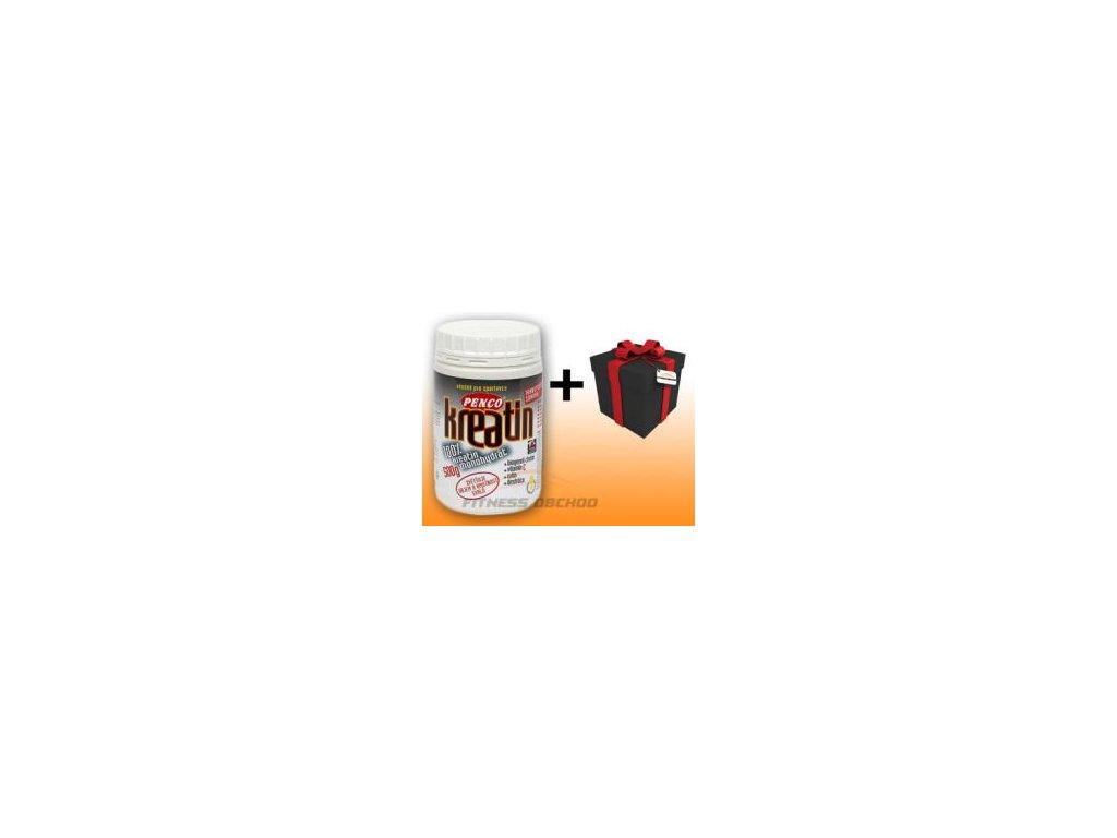 Penco - Kreatin 500 g +  SLEVA