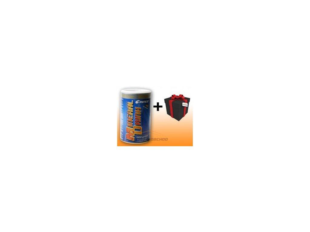 Penco - Mineral Drink 900g +  SLEVA