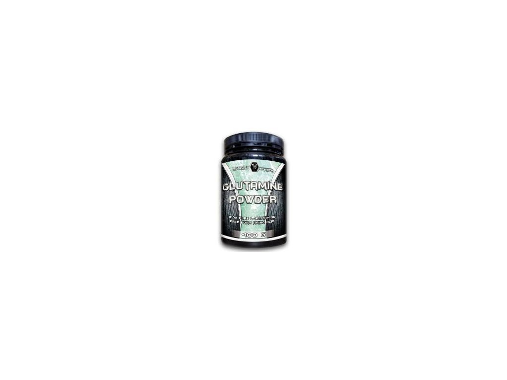Bodyflex Glutamine Powder 400g