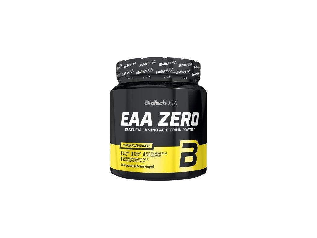 esencialne praskove aminokyseliny bez cukru obohatene o l glutamin eaa zero biotech usa 350 g fbadvert