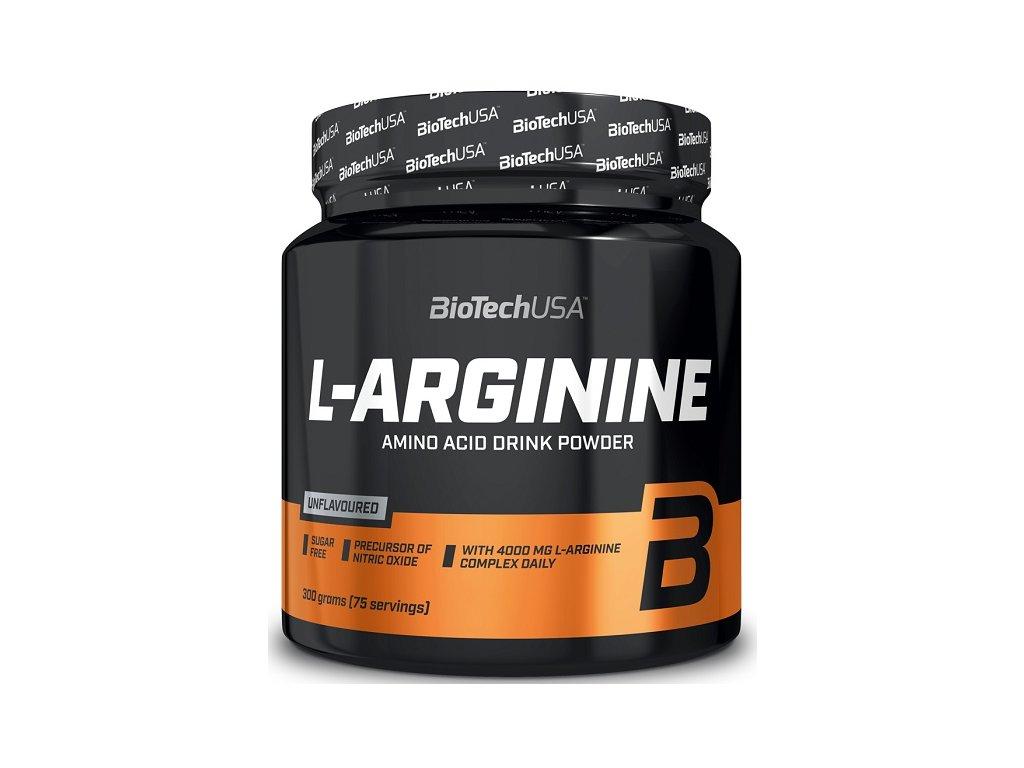 biotechusa l arginine 300g original