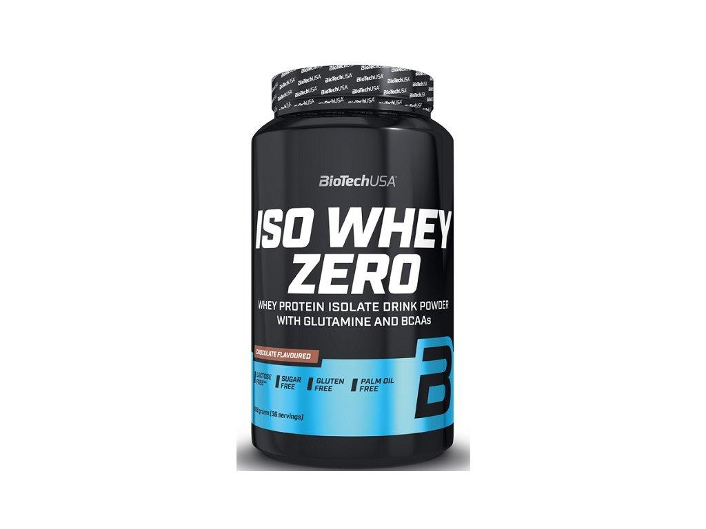 biotechusa iso whey zero 908 g original