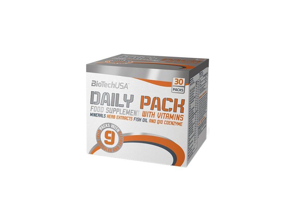 neprekonatelny multivitaminovy balicek daily pack biotech usa 30 balickov fbadvert