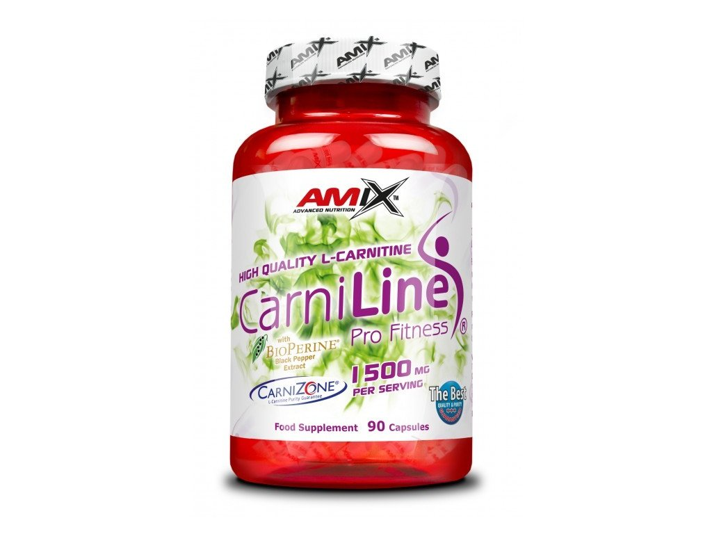 vyr 157AMIX CarniLine
