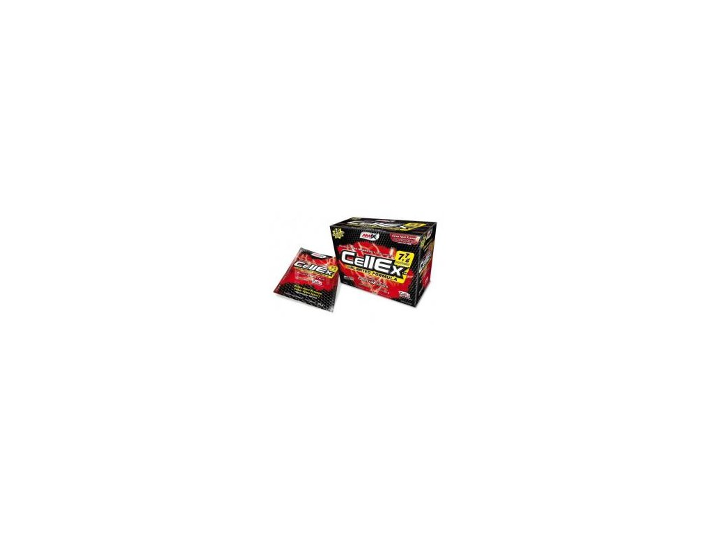 Amix CellEx Unlimited Sachets 20x26g