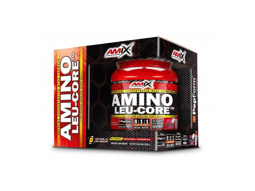 amino leu core 390g