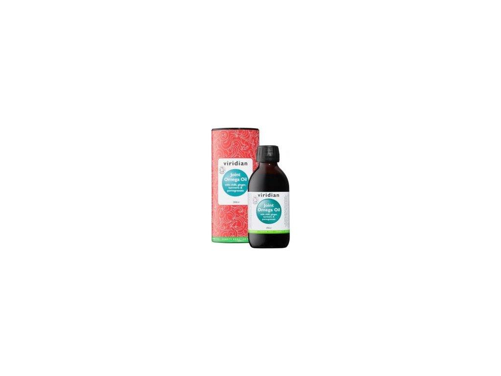 Viridian Organic Joint Omega Oil 200ml