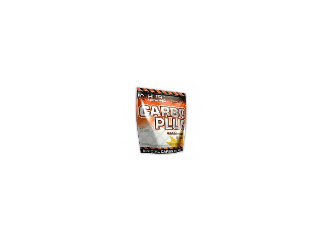 Hi Tec Nutrition Carbo Plus 1000 g