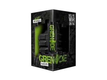Grenade GRENADE BLACK OPS 100 kapslí