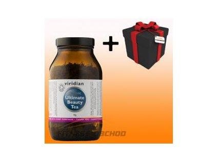 Viridan Organic Beauty Tea 50g + SLEVA SLEVA
