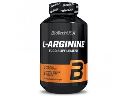 biotech l arginine 90kapsli
