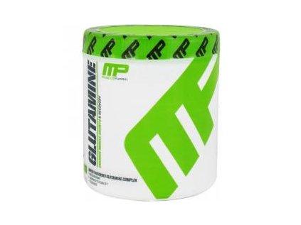 MusclePharm - Glutamine Core 300g