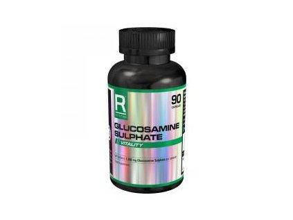 Reflex Nutrition Glucosamine Sulphate 90 kapslí