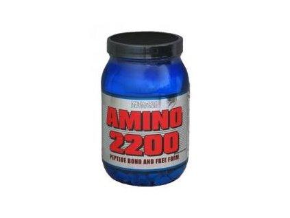 Mega Pro - Amino 2200 250 tablet