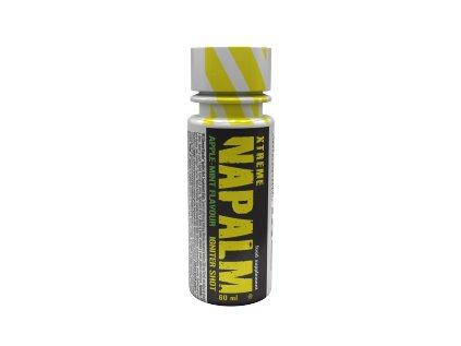 FA - Xtreme napalm shot 12 x 60ML