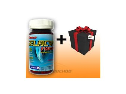 Penco - Gelacys Forte 120 cps +  SLEVA