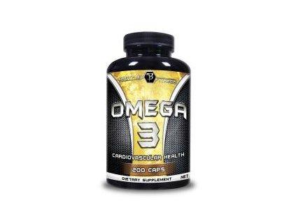 Bodyflex Omega 3 200 kapslí