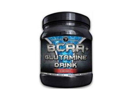 Bodyflex Bcaa + Glutamine drink 300g