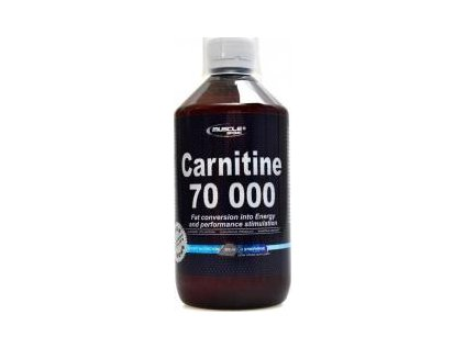 Muscle Sport Carnitine 70000 + synephrine 500 ml