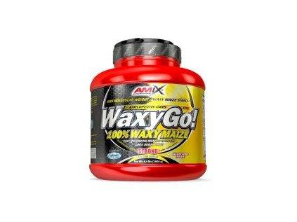 Amix Waxy Go! 2000 g