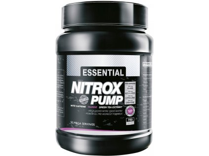 vyr 432prom in nitrox pump 750g