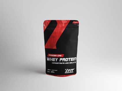 PROTEIN sample