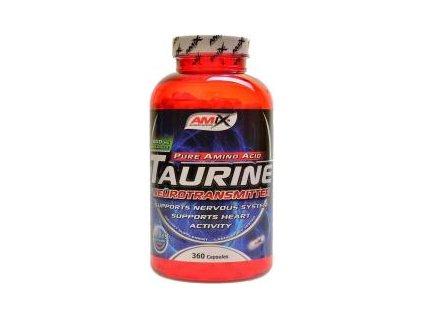 Amix Taurine 360 kapslí