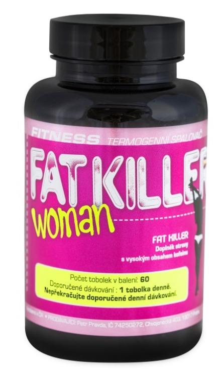 Ladylab - fitness výživa pro ženy