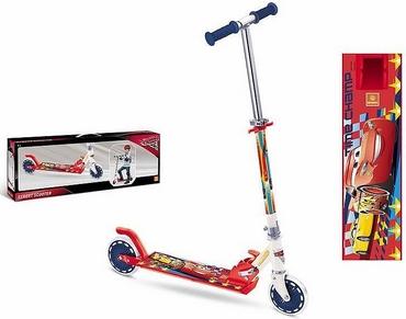 Dětské koloběžky Mondo Toys
