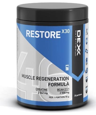 DEX Nutrition
