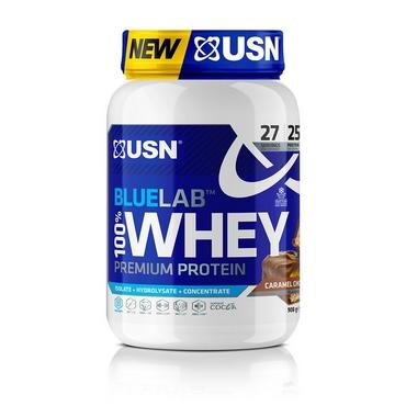 Nový protein USN Bluelab 100% Whey Premium Protein