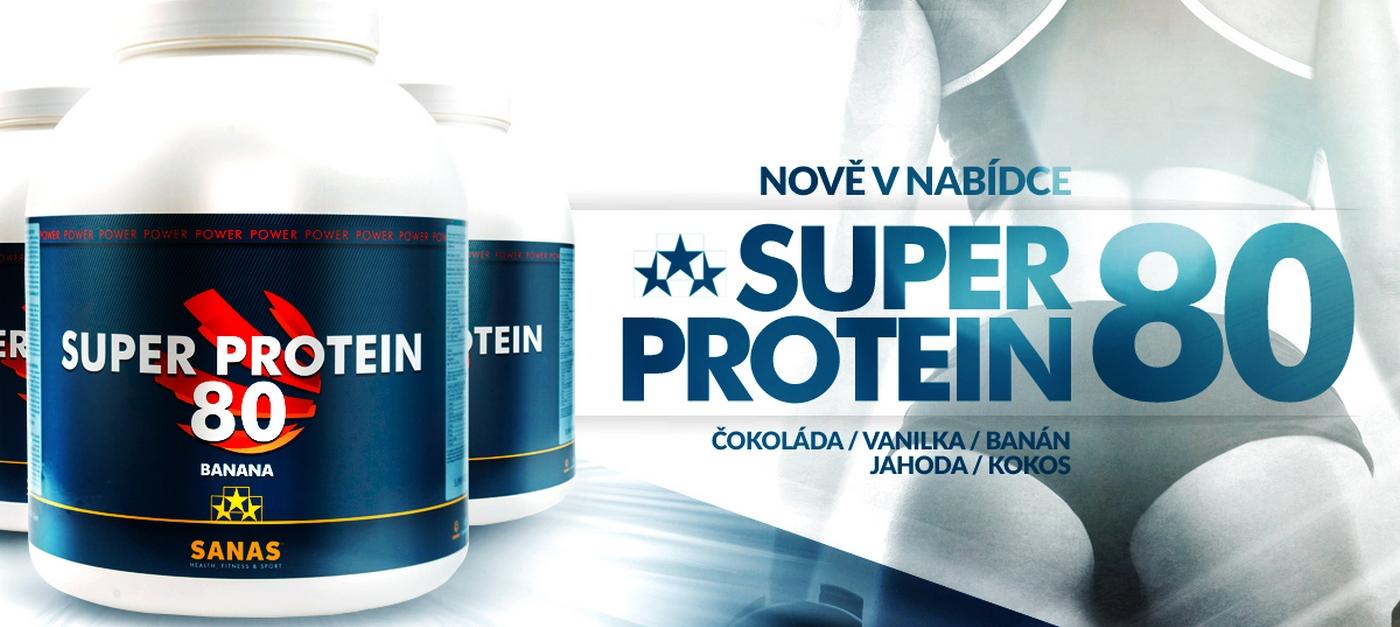 Sanas Protein
