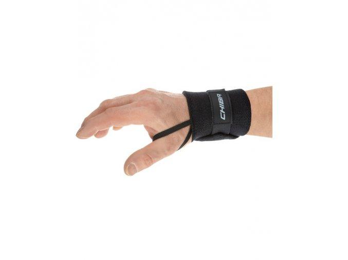 Bandáže a ortézy na zápěstí