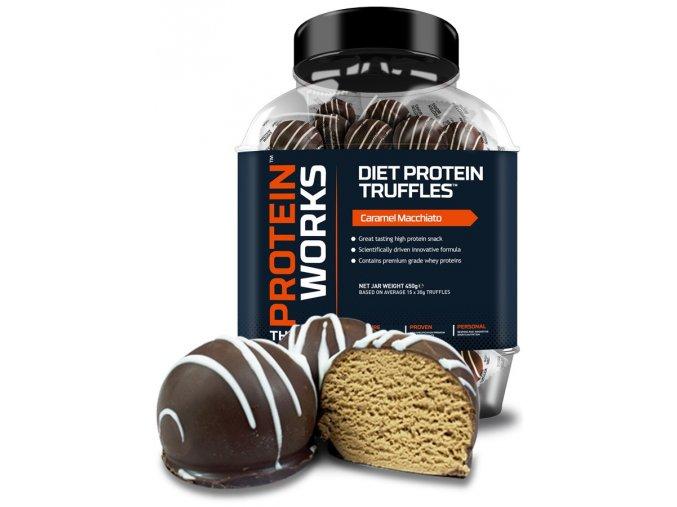 Proteinová svačinka
