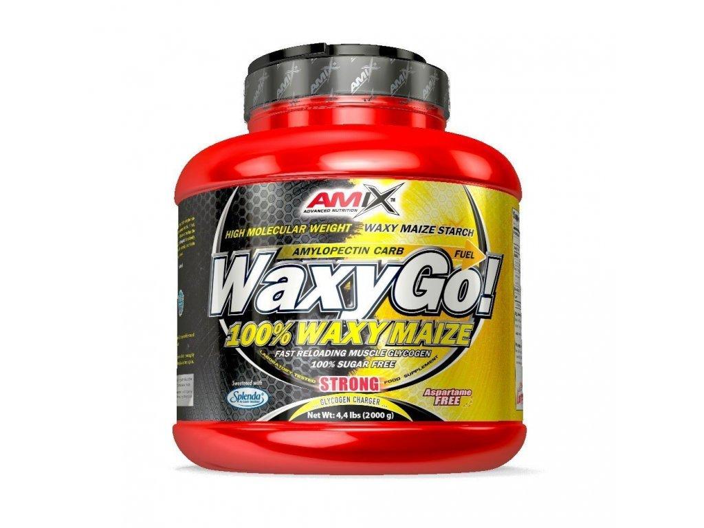 waxygo amix 2000g