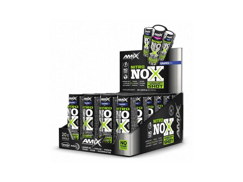 NitroNox® Shooter 12x140ml