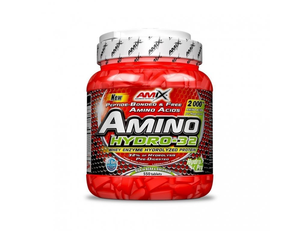 amino hydro amix 550