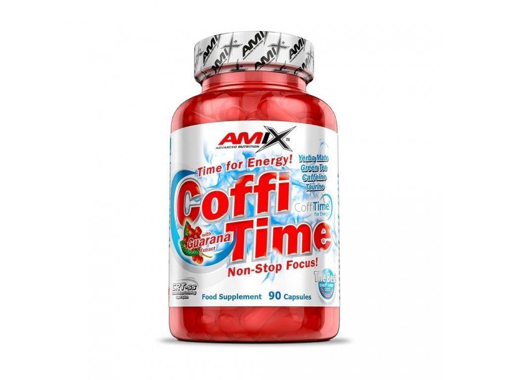 coffi time amix