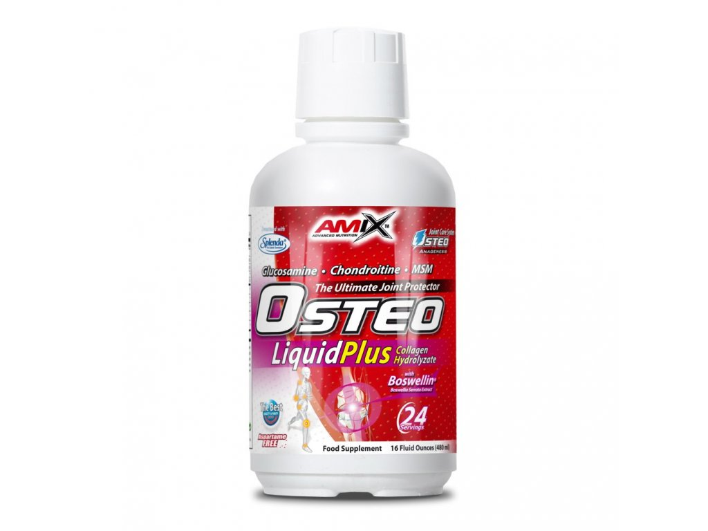 osteo liquid plus amix