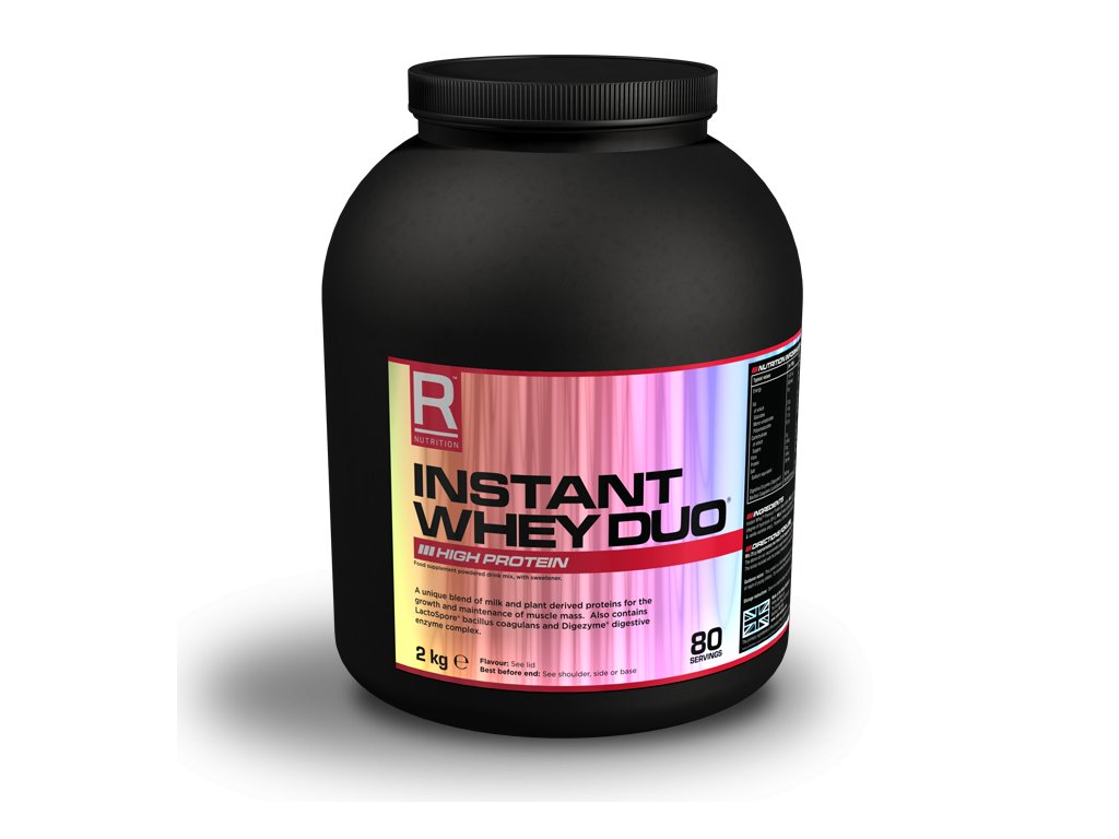 Instant Whey Duo 2kg