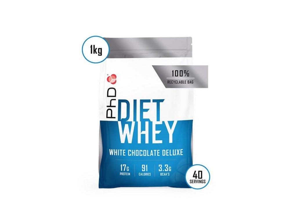 phd diet whey 1kg