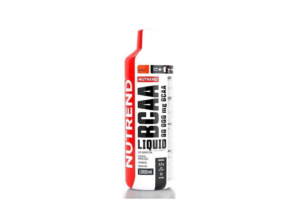 BCAA Liquid 1000 ml