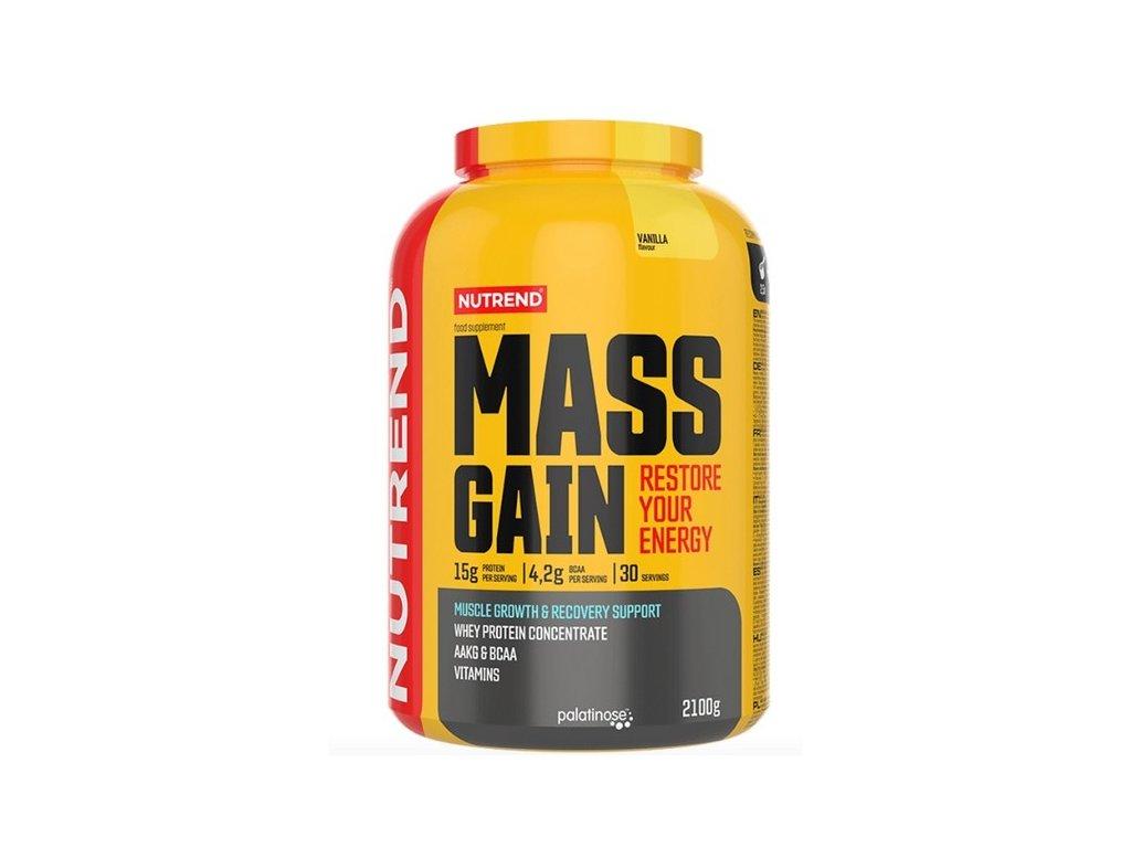 Mass Gain 2250 g