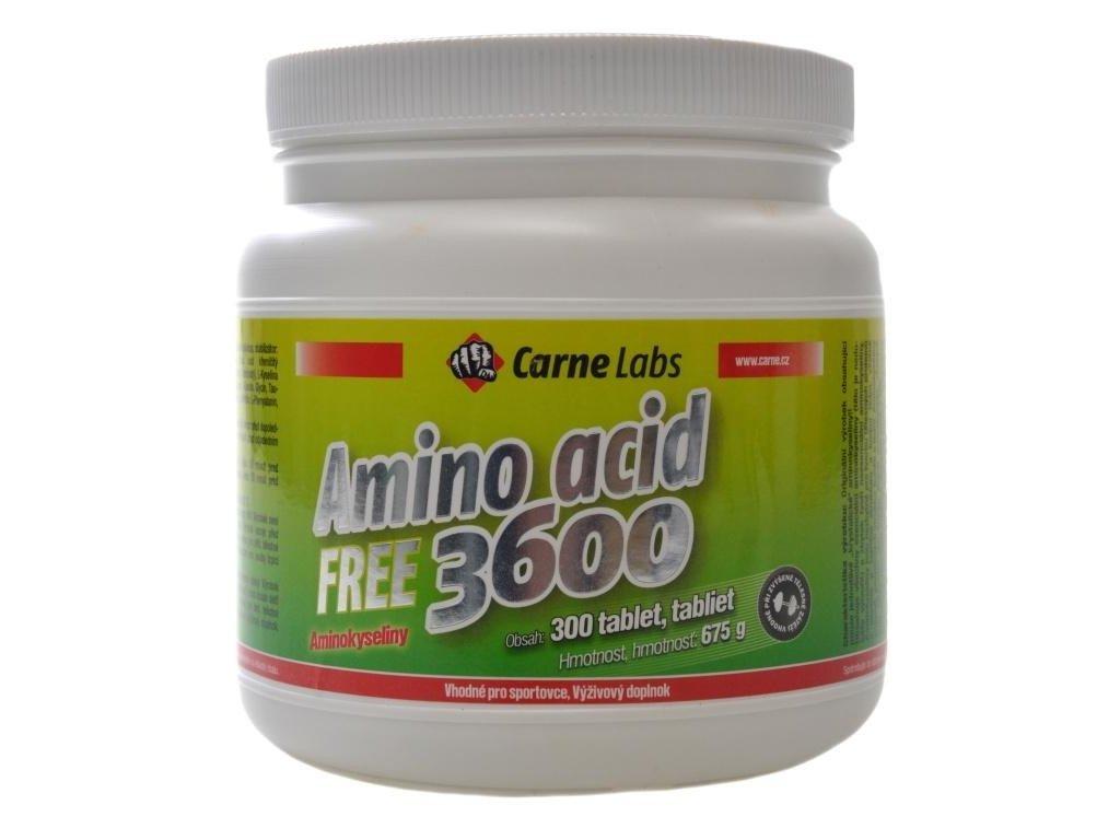 Amino Acid CarneLabs