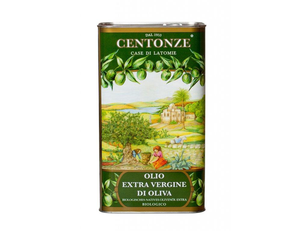 Extra Virgin Olive Oil BIO 3l