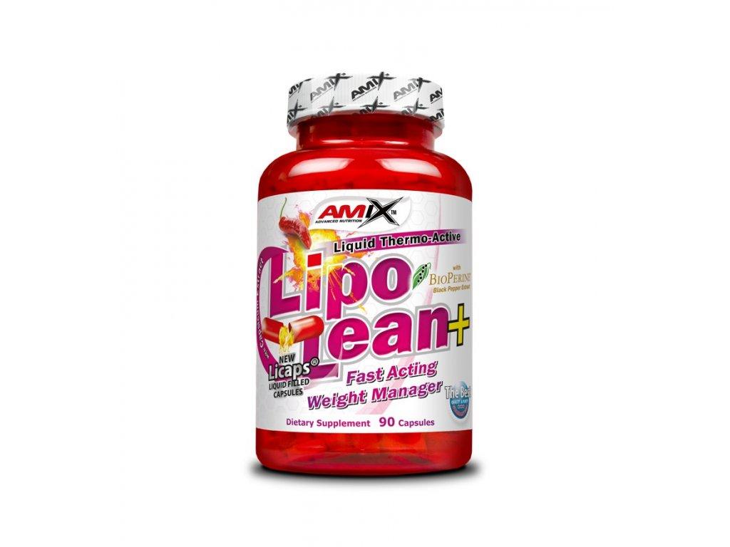 LipoLean® 90 kapslí